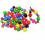Roylco Brilliant Beads for Kindergarten Art Projects