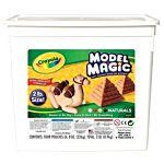 Crayola Crayola Model Magic Naturals, 2 Lbs.  23-2412