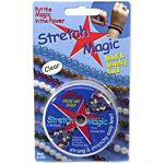 Stretch Magic .5mm Bead & Jewelry Cord 100 Meters