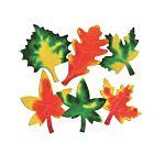 Roylco Color Diffusing Leaves R2442