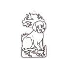 Kellys Suncatcher Bulk Labrador - Pack Of 6