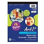 PACON, ART1ST WATERCOLOR PAD 9