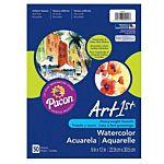 PACON, ART1ST WATERCOLOR PAPER 18