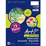 Art1st White Watercolor Paper - 140 lb. (9