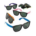 Cool Neon Sunglasses, 12 Per Pack