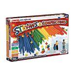 Roylco, Straws & Connectors - 705 Piece Set, R6090