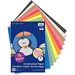 Pacon Construction Paper by the Case - 12