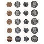 Eureka Money Theme Stickers (655060)