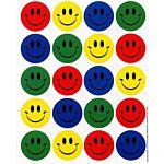 Eureka Smiles Theme Stickers (655700)