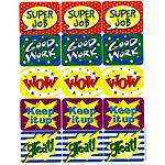 Eureka Great Success Stickers (658250)