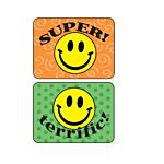 Eureka Super Smiles Success Stickers (658400)