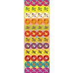 1200 Self-Adhesive Judaic Stickers Classpack  Handwriting