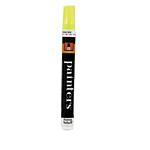 ELMER'S Painters Opaque Acrylic Medium Tip Paint Marker, Yellow - 7341