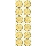 300 Self-Adhesive Jumbo Judaic Stickers Classpack  Matzah 2