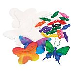 Butterfly Ornaments Craft Kit