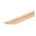 Darice Dowel Rod - Wood - 1/8 x 12 inches - 22 pieces (9192-01)