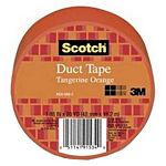 Scotch Duct Tape, Tangerine Orange, 1.88-Inch by 20-Yard
