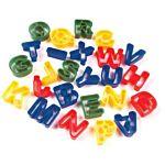 Creativity Street Dough Cutters, Capital Letters, 26-Pack  CK-9771