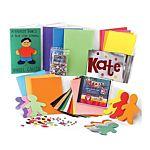 HYGLOSS, CREATE A STORY BOOK TREASURE BOX HYG9916