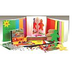 Hygloss Create-A-Storybook Treasure Box