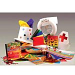 Hygloss Hat Making Kit Treasure Box