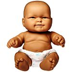 Lots to Love Doll Baby, 10 Inches, Hispanic