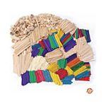 Wood Crafts Activities Box