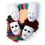 Masks Activities Box