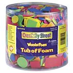 Chenille Kraft WonderFoam 1/2 Pound Tub CK-4311