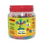 Edushape Ez-Grip Tiny Stars 80 Piece Set