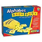 Alphabet Bean Bags Game, EI-3045