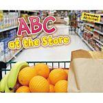 ABCs Alphabet Books, Set of all 4, HE-9781410947383