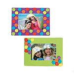 Honeycomb Picture Frame Magnet Kit - 24 Project Pack