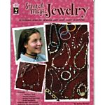 Stretch Magic Jewelry Beading Pattern Book HOTP 2244