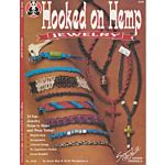 Hooked on Hemp Jewelry Book