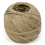 Natural Hemp Cord #20 Package of 400 feet