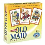 Jewish Old Maid Card Game