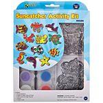 Suncatcher Group Activity Kit, Ocean 12/Pkg