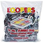 Pepperell Loopers  16-Ounce package