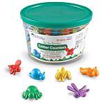 In the Garden Critter Counters , LER3381