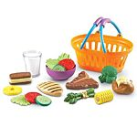 Learning Resources New Sprouts Dinner Basket , LER9732