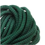 Paracord 550 / Nylon Parachute Cord 4mm - Forest Camo (16 Feet/4.8 Meters)