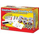 Count-a-Penguin Counting Kit,  PC-2470