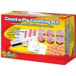 Count-a-Pig Counting Kit,  PC-2613