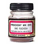 Jacquard Procion Mx Dye, 2/3-Ounce, Fuchsia