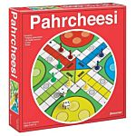 Pressman, Pahrcheesi in Red Box Game