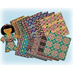 Global Village Craft Papers, Roylco, R15253