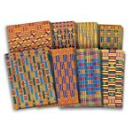African Textile Paper, Roylco, R15273