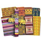 Native American Craft Paper, Roylco, R15278
