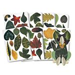 Crafty Leaves Craft Paper, Roylco, R15334